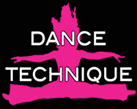 Dance Technique – Gold Coast Leading Dance School