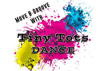 Tiny Tots Dance