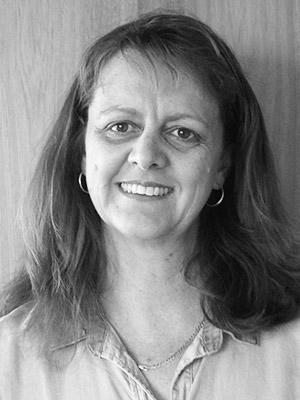 Lisa Foad